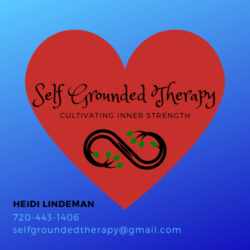 Self Grounded Therapy